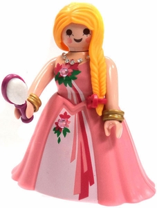 Playmobil Fi?ures Series 4 LOOSE Mini Figure Rapunzel