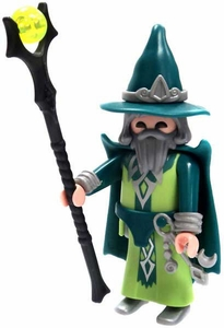 Playmobil Fi?ures Series 4 LOOSE Mini Figure Wizard