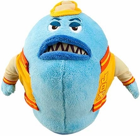 Disney / Pixar Monsters University Exclusive 6.5 Inch Bean Bag Plush Baboso