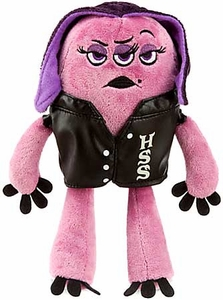 Disney / Pixar MONSTERS UNIVERSITY Exclusive 8 Inch Bean Bag Plush Nadya