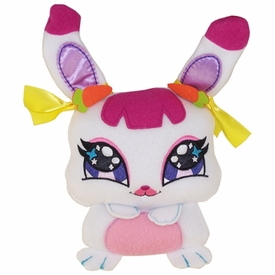 Winx Club Mini Plush Pet Milly [White Bunny]