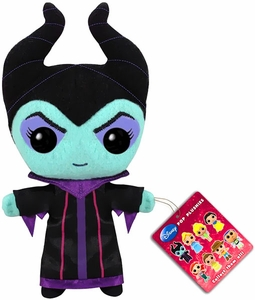 Funko POP! Disney Plush Figure Maleficent [Sleeping Beauty]
