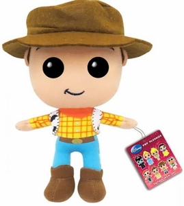 Funko POP! Disney Plush Figure Woody [Toy Story]