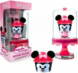Funko Disney Cupcake Keepsakes Series 1 Mini Figure Minnie Mouse