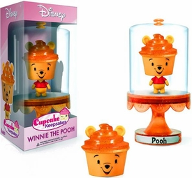 Funko Disney Cupcake Keepsakes Series 1 Mini Figure Winnie the Pooh