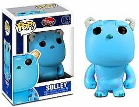 Funko POP! Disney Monsters Inc. Vinyl Figure Sulley