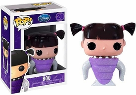 Funko POP! Disney Monsters Inc. Vinyl Figure Boo