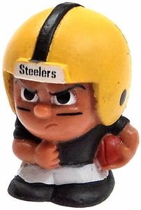 TeenyMates NFL Running Backs Series 2 Pittsburgh Steelers Throwback [Rare Figure!]