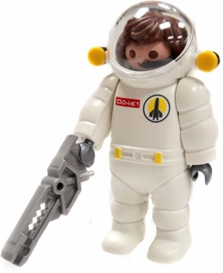 Playmobil Fi?ures Series 5 LOOSE Mini Figure Astronaut