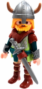Playmobil Fi?ures Series 5 LOOSE Mini Figure Viking