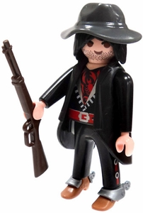 Playmobil Fi?ures Series 5 LOOSE Mini Figure Outlaw