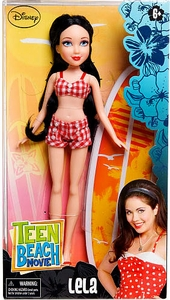 Disney Teen Beach Movie 11 Inch Doll Lela