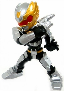 Power Rangers Megaforce Series 2 LOOSE Mini PVC Battle-Ready 2 Inch Figure Robo Knight [Includes Card!] New!