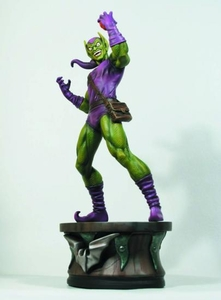 Marvel Bowen Museum Statue Green Goblin Pre-Order ships March