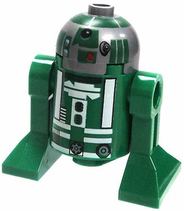 LEGO Star Wars LOOSE Mini Figure R3-D5 Astro Droid