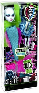 Monster High Create-A-Monster Add-On Pack Siren