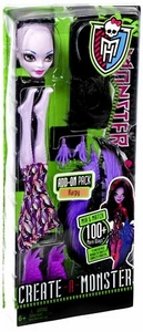 Monster High Create-A-Monster Add-On Pack Harpy