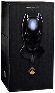 Batman Dark Knight Rises Hot Toys Movie Masterpiece 1/4 Scale Collectible Figure Batman