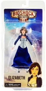 NECA Bioshock Infinite Series 1 Action Figure Elizabeth