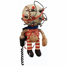 NECA Bioshock 2 Prop Plush Toy Figure Little Sister's Big Daddy Bouncer