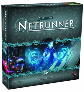 Android Netrunner Living Card Game Core Set