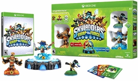 Skylanders SWAP FORCE Xbox One Starter Pack