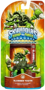 Skylanders SWAP FORCE Figure Slobber Tooth BLOWOUT SALE!