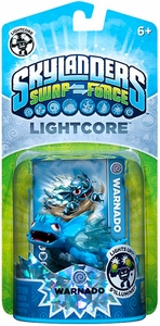 Skylanders SWAP FORCE Lightcore Figure Warnado