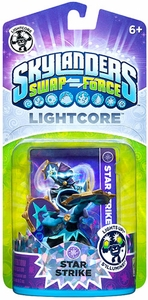 Skylanders SWAP FORCE Lightcore Figure Star Strike BLOWOUT SALE!