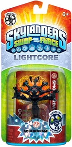 Skylanders SWAP FORCE Lightcore Figure Smolderdash BLOWOUT SALE!