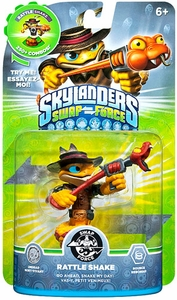 Skylanders SWAP FORCE Swappable Figure Rattle Shake