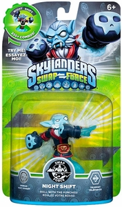 Skylanders SWAP FORCE Swappable Figure Night Shift