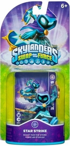 Skylanders SWAP FORCE Figure Star Strike