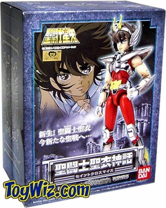 Saint Seiya Limited Edition Blue Pegasus Seiya