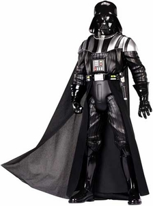 Star Wars Jakks Pacific 31 Inch Action Figure Darth Vader