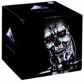 Terminator 2: Judgement Day Coffee Mug Cyberdyne Systems Logo