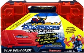 Beyblades Beywarriors Shogun Steel Dojo Beylocker [Includes Archer Griffin]