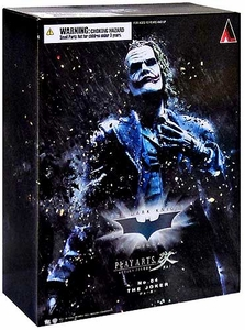 Dark Knight Square Enix Play Arts Kai Series 2 Action Figure Joker