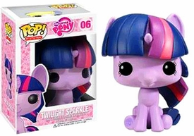 Funko POP! My Little Pony Vinyl Figure Twilight Sparkle