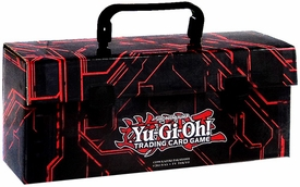 YuGiOh Judgment of the Light Case