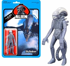 Alien Super 7 ReAction Figure Alien Pre-Order ships March
