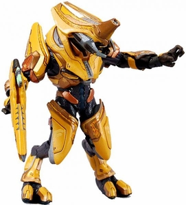 Halo Reach McFarlane Toys Series 4 LOOSE Action Figure Elite General