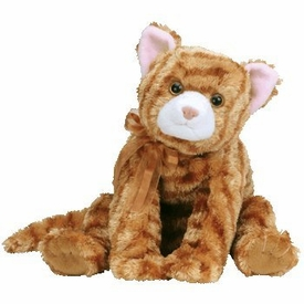 Ty Classic Plush Apricot the Cat