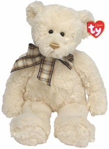Ty Classic Plush Charisse the Bear
