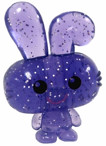 Moshi Monsters Moshlings 1.5 Inch Series 1 Mini Figure Cosmic Honey [Sparkly Purple]