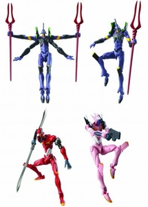 Evangelion 3.0 Assault Action Q Figure Box Pre-Order ships August