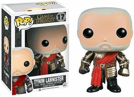 Funko POP! Game Of Thrones Vinyl Figure Tywin Lannister