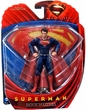 Man of Steel Mattel Action Figures