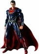 Man of Steel Play Arts Kai Figures