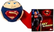 Man of Steel Assorted Items